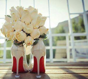 عکاسی عروس با آتلیه حمید