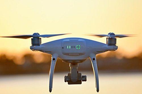 فیلمبرداری هوایی کلیپ