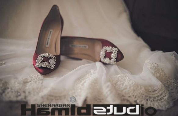 فیلمبرداری و عکاسی فرمالیته عروسی